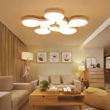 living room ceiling light shades football hanging light