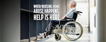 Jackson Nursing Home Abuse Lawyer
