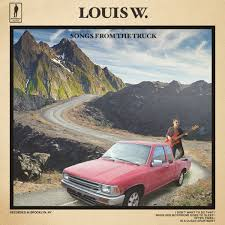 100 Truck Songs From The Louis W