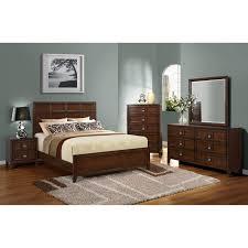 city vista bedroom bed dresser mirror queen 117 bedroom