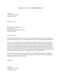 Cover Letter Samples Vault