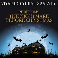 Sirius Xm Halloween Station Number by The Vitamin String Quartet Pandora