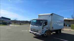 100 Npr Truck 2013 Isuzu NPR HD Diesel 16 Box YouTube