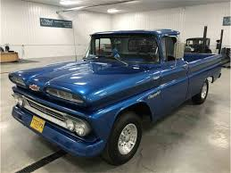 1960 Chevrolet Apache For Sale | ClassicCars.com | CC-1037421 1966 Chevrolet C10 For Sale Hemmings Motor News Car And Trucks Be They A Vintage Hot Rod Historic 1960 Viking 60 Grain Truck Item Az9030 Sold D Heartland Vintage Trucks Pickups Chevy Truck New 1965 Offered For By Gateway 1985 S10 Asheville North Carolina 1962 Gmc Railroad Rare Crew Cab Pick Up Youtube Which Country Star Are You Baby Blue 72 Chevy Babies 2017 Silverado Hd Duramax Diesel Drive Review Car 195558 Cameo The Worlds First Sport How About Some Pics Of 6066 Page 132 1947 Present