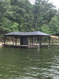 100 Lake Boat House Designs Houses Single Slip Tradesman Co