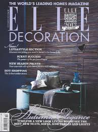 Interior Decorating Magazines South Africa by Press