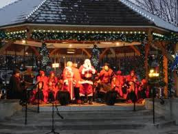 Leavenworth Washington Festivals A Guide to Annual Activities for