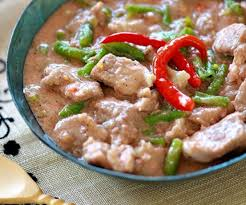 cuisine express the spicy cuisine of bicol