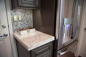 Lily Ann Cabinets Lazy Susan Assembly by Just In Kensington Mist Grey Kitchen Cabinets From Cabinets To Go