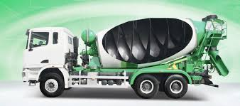 100 Concrete Truck Capacity Mixer Various Specifications And