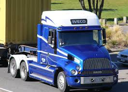 IVECO In New Zealand | New Zealand Trucks | Pinterest | Rigs, Engine ...