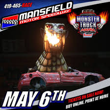 Tickets On Sale Now At... - Mansfield Motor Speedway | Facebook Two Men And A Truck Enters The Gaming World With Mini Mover Mania Trackmania Racing Game Central Monster Great Jeep Racer Nipsapp Gaming Software Images Truck 2 Best Games Resource Monster Mania Mansfield Motor Speedway Oliwier Mnie Taranuje Bro Poszkodowany Album On Imgur Multi Level Smart Car Parking Games Android Usa Forklift Crane Oil Tanker Free Download Of Spa Steam Kidsmania Sweet Toy Trucks With Candy 12 Pk Chocolate Driving Gogycom