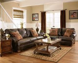 Rustic Style Living Room Picture For Apartment Set Updated