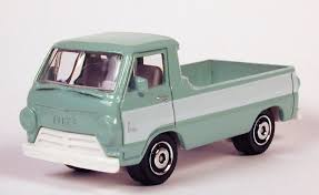 66 Dodge A100 Pickup | Matchbox Cars Wiki | FANDOM Powered By Wikia