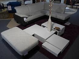 polstergarnitur bozen sofa sitzbank acryltisch natura