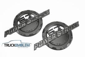 Amazon.com: 2 NEW MATTE BLACK FORD CUSTOM 6.7L F250 F350 POWERSTROKE ... 1 Chrome Finish 3d Texas Edition Emblem Badges For Ford F 150 250 52018 F150 Decals Emblems Custom Automotive Main Event Fords 1st Diesel Pickup Engine Ford Power Strokin Decals Darkside Racing Art Overlay Logo 2007 Grill Lettering By Customcargrills Contact Billet Inc Cheap Nissan Find Deals On Line Waldoch Windshield Stickers Badges Blems Waldochcom Trail Made Page 15 Toyota 4runner Forum Largest Lifted F250 Super Duty Altitude Package Rocky Ridge Trucks