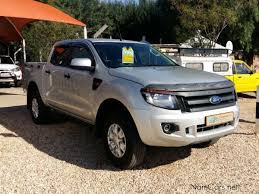 used ford ranger 2x4 2015 ranger 2x4 for sale windhoek ford