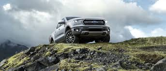 100 Truck Backing Up Sound 2019 Ford Ranger Midsize Pickup Technology Features Fordcom