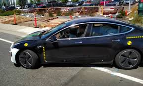 Tesla Model 3 Insurance: GEICO Among The First To Provide Quotes