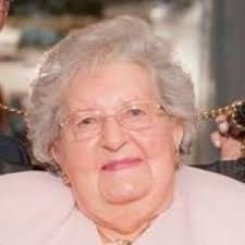 Rose Newell Obituary Sterling Illinois McDonald Funeral Home