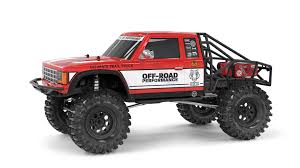 1/10 GS02 BOM 4WD Ultimate Trail Truck - Hobby Recreation Products
