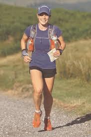 Montane Lakelane 100 Womens Winner Lizzie Wraith
