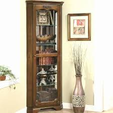 Corner Curio Cabinet Plans 60 Lovely Dining Room Hutch