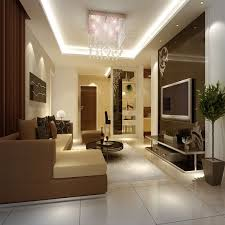 Modern Living Room Interior Design 2015