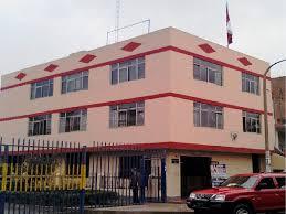 Colegio De Abogados De Trenque Lauquen