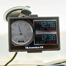 SCT Livewire TS Plus Performance Tuner Ford 2011-2014 6.7L