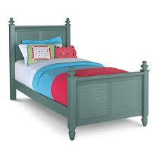 Value City Furniture Twin Headboard by Twin Beds Value City Furniture Seaside Blue Bed Loversiq