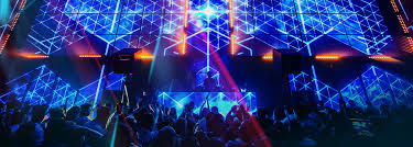 LIGHT Nightclub Las Vegas City VIP Concierge