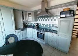 komplette küche herd spülmaschine
