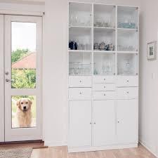 Doggie Door Insert For Patio Door by Best Dog Doors In 2017 The Complete Buying Guide With Reviews