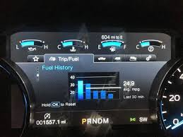 Ford, GM And Ram: Pedal To The Metal To Claim Pickup Mpg Crown ... 2019 Ford F150 Diesel Gets 30 Mpg Highway But Theres A Catch Vehicle Efficiency Upgrades In 25ton Commercial Truck 6 Finally Goes This Spring With And 11400 Image Of Chevy Trucks Gas Mileage 2014 Silverado Pickup 2l Mpg Ford Enthusiasts Forums Concept F250 2017 Gmc Canyon Denali First Test Small Fancy Package My Quest To Find The Best Towing Dodge Ram 1500 Slt 1998 V8 52 Lpg 30mpg No Reserve June Dodge Ram 2500 Unique 2011 Vs Gm Hyundai To Make Version Of Crossover Truck Concept For Urban 20 Quickest Vehicles That Also Get Motor Trend