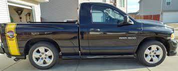 100 Rumble Bee Truck For Sale 2004 Dodge Ram 1500 4x4