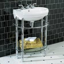 Kohler Tresham Pedestal Sink 30 by Good Pedestal Sinks