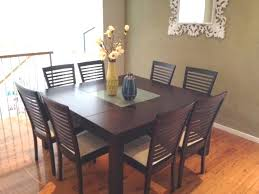 8 Seater Dining Table And Chairs Set Modest Room Design Mosaic