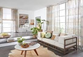 gardinen ideen wohnzimmer rssmix info