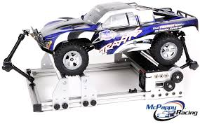100 Brushless Rc Truck RC Chassis Dyno