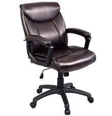 Amazon.com: Brown Executive Office Chair Ergonomic PU ... Bigzzia Pro Gt Recling Sports Racing Gaming Office Desk Pc Car Leather Chair Fniture Rest Kaam Monza Office Chair Lumisource Stylish Decor At Chairs Herman Miller 2022 Blue Pia Desk Affordable Pipe Series 106 By Piaval In Ding Collection For Martin Stoll Matteo Thun Vitra 55 Vintage Design Items Light And Shadow Photographer Ulin Home Brooklyn Department Name California State University Bakersfield Premium Grade Offices Waterfall City To Let Currie Group