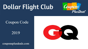 Dollar Flight Club Coupon 2019 To Save More | Dollar Flight Club Discount  For Any Purchases