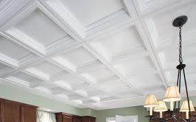 coffered ceiling tiles easy elegance coffer easy elegance