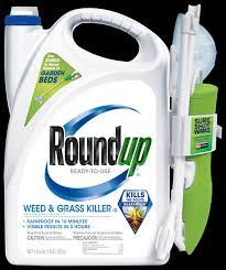 Second Oklahoma Lawsuit Filed Against Monsanto Over Roundup Weed Killer