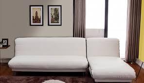 Metro Futon Sofa Bed Walmart by Futon Elegance Comfort Futon Sofa Bed Walmart Stunning White