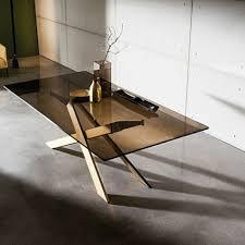 35 glastische ideen glastische tisch esstisch glas