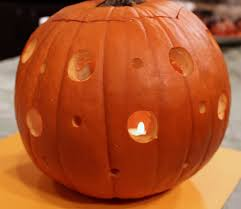 Drilled Pumpkin Designs by Easy Pumpkin Carving With Power Tools The Effortless Diy
