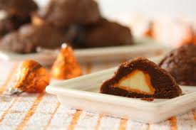 Pumpkin Spice Hershey Kisses Walmart by Pumpkin Spice Kiss Cookies
