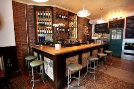 The Breslin Bar And Dining Room by A British Bar Boomlet In New York The Breslin Clerkenwell