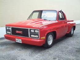 1986 Chevrolet C10 Custom Standard Cab Pickup 2-Door 5.0L - Classic ...